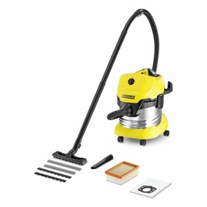 Karcher MV4\WD4 Premium Vacuum Cleaner
