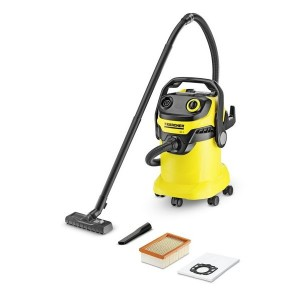 Karcher WD5 Wet and Dry Vacuum Cleaner 1100w 25L