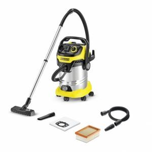 Karcher WD 6 P Premium Vacuum Cleaner 1300w 30L
