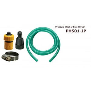 Black Decker PHS01 Inlet Hose Supply Kit
