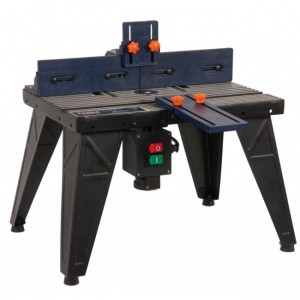Ferm PRA1011 Router Table Attachment (no tool included)