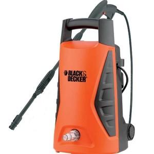 Black Decker PW1370TD Pressure Washer 100bar 1300w