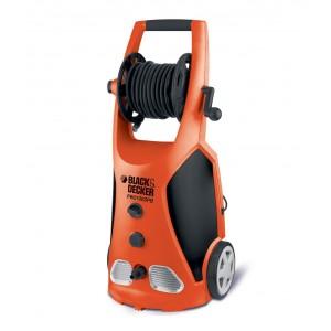 Black Decker PW2100SPB Pressure Washer 140bar 2100w
