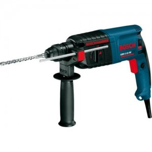 Bosch GBH 2-22 RE Professional SDS Hammer Drill 2kg 22mm 2mode