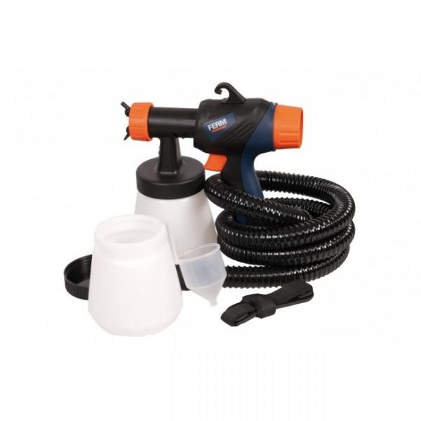 Ferm SGM1011 HVLP Fine Spray Paint System