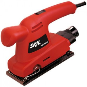 Skil 7335 Orbital Sander 160W 92x185mm