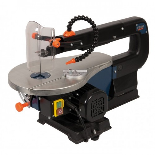 Ferm SSM1005 Scroll Saw 90w