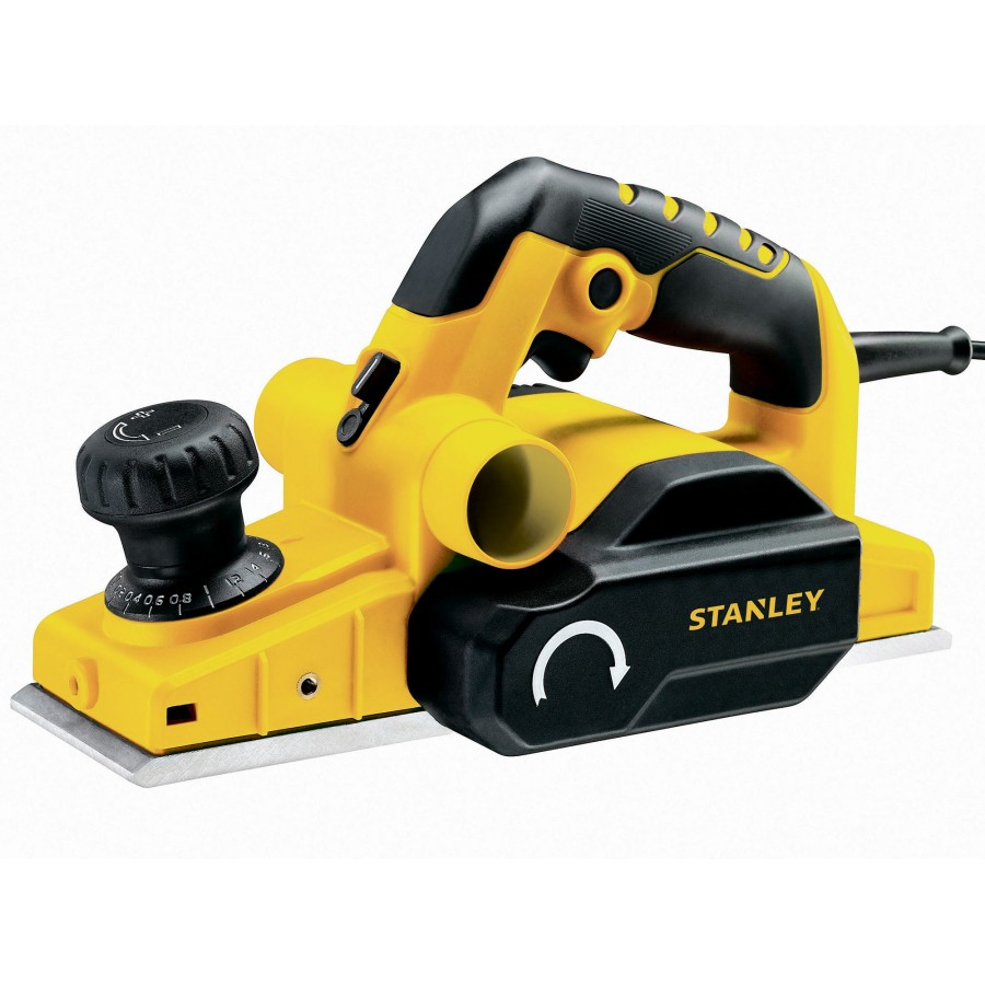 Stanley Wood Planer Stpp7502 750w What Does An Electric Do