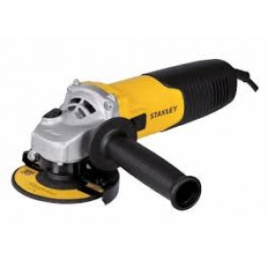 Stanley 5inch Angle Grinder, STGS9125 900W 125mm