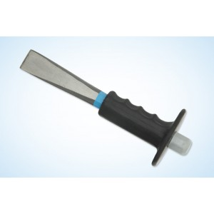 Taparia Chisel with Rubber Grip