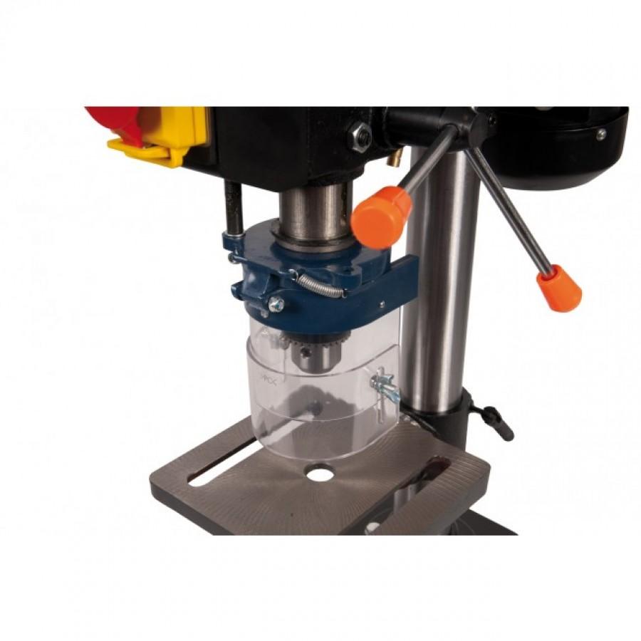 Bench Pillar Drill Part - 24: Ferm TDM1025 Bench Pillar Drill 350w