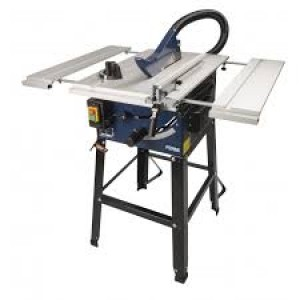 Ferm TSM1033 Table Saw 1800W