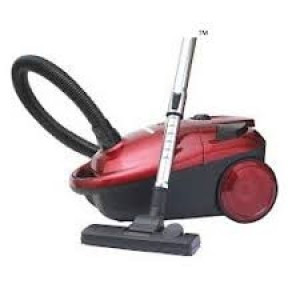 Black Decker VH1630 Vacuum Cleaner