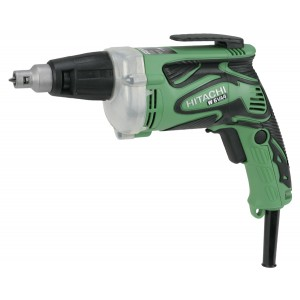 Hitachi W6VA4 Dry Wall Screw Driver