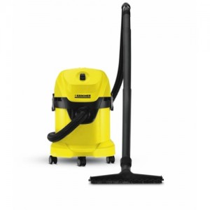 Karcher WD 3.200 Wet and Dry Vacuum Cleaner 1400w 17ltr