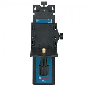 Bosch WM4 Wall Mount for Rotary and Line Lasers